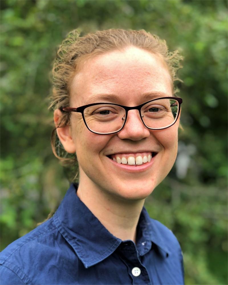 Dr. Abigail Stone