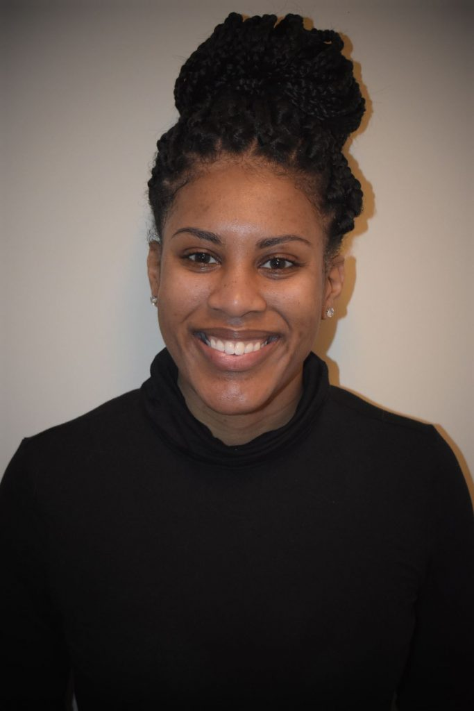 Amani Wise, Department of Pyschology, College of Arts and Sciences