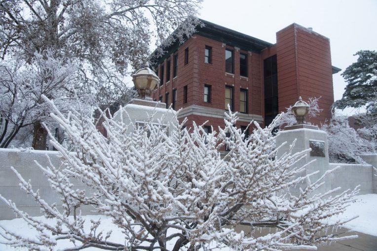 Edwards Hall