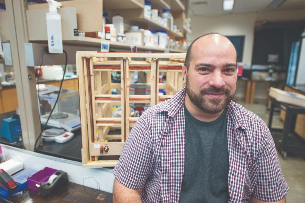 Dr. Andrés Vidal-Gadea