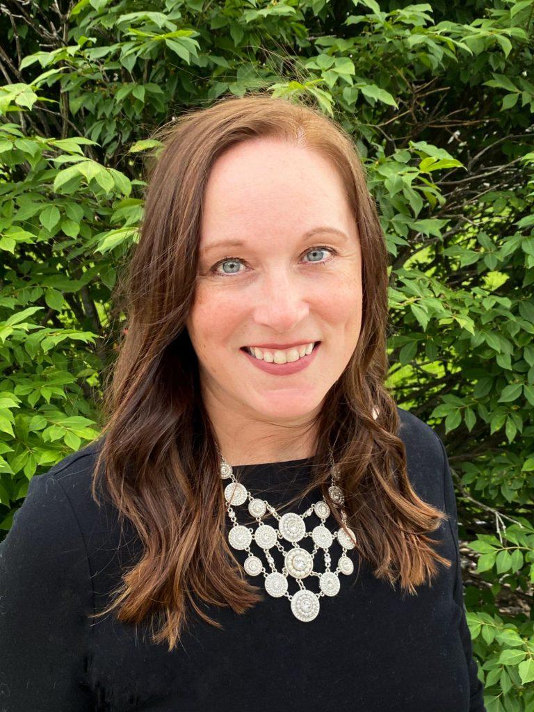 headshot of Dr. Erin Mikulec