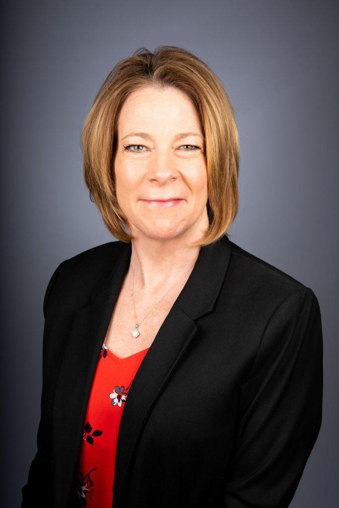 headshot of Cheryl Fogler