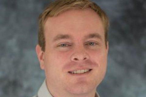 Professor Michael Hendricks Headshot