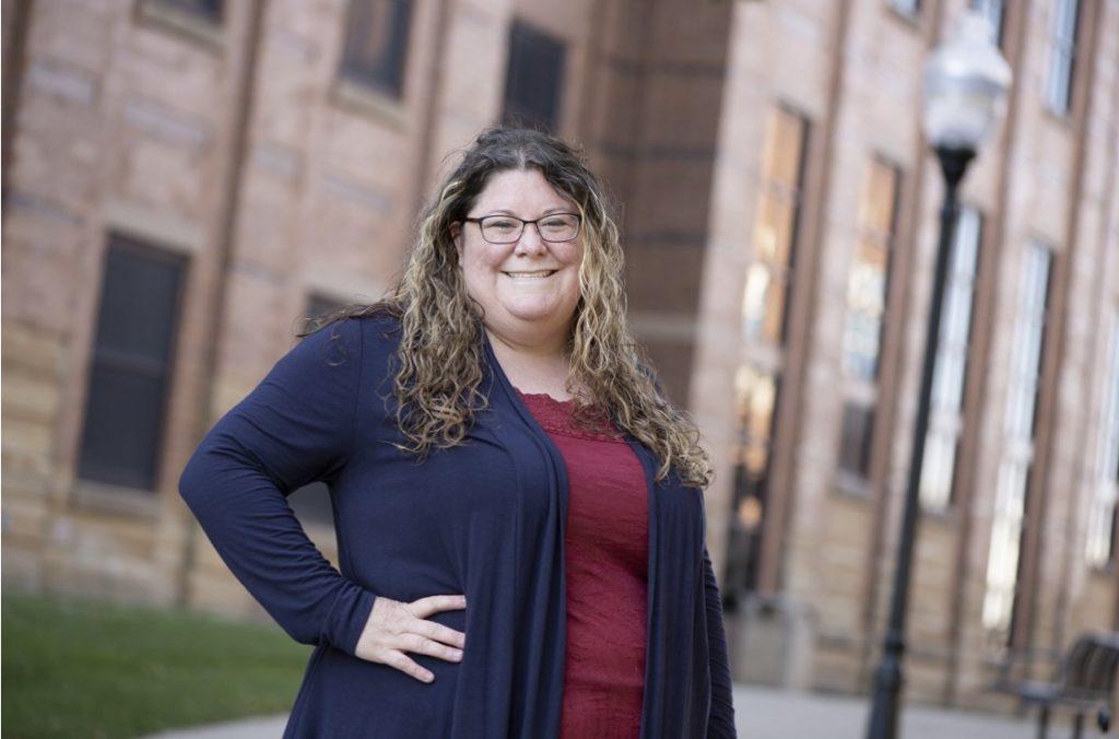 Dr. Tera Galloway