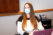 Masks can make or break your interviewDon't let your mask