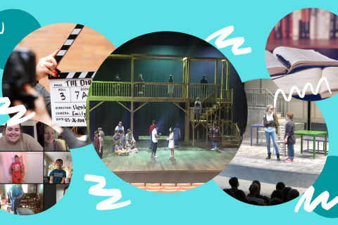 Illinois Shakespeare Festival Summer Camps and Classes