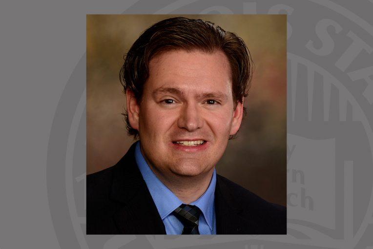 Headshot of Dr. Durham