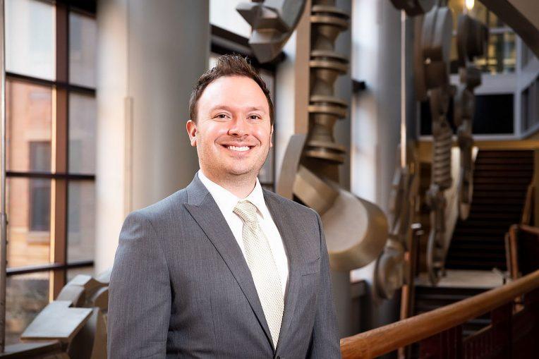 Brent Kane Academic Advisor, College of Business