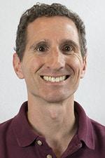 headshot of Dr. Jeffrey Kahn