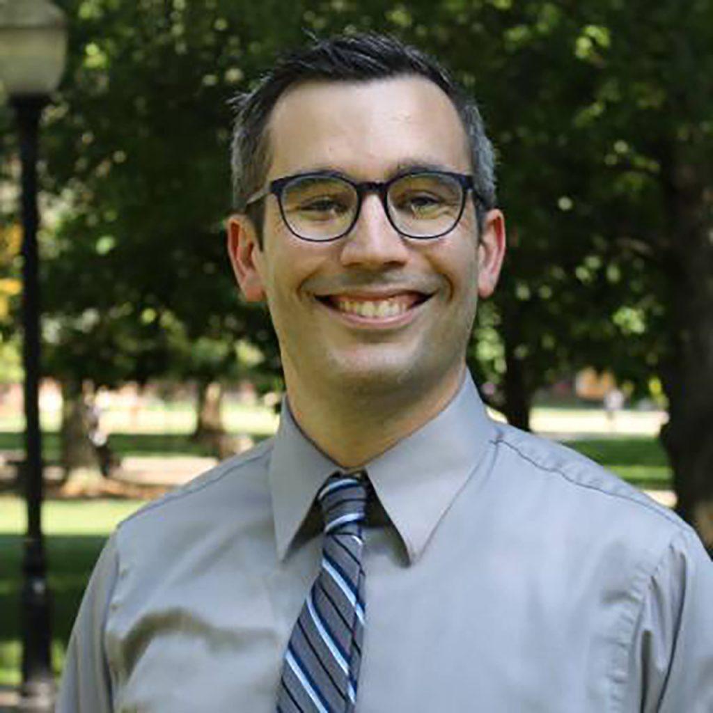 headshot of Aramis Martinez