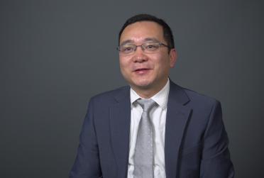 Dr. Shaoen Wu