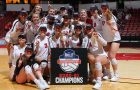 2021 Volleyball MVC champions