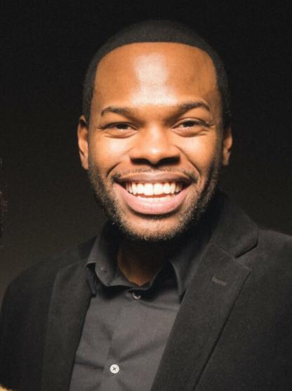 Headshot of Tyrone Phillips