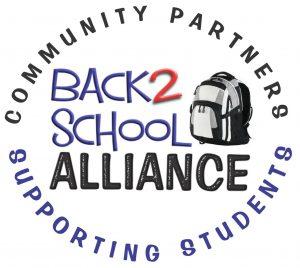 Back 2 School Alliance Logo