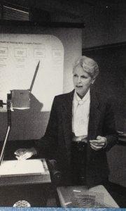 Dr. Bonnie Thomas