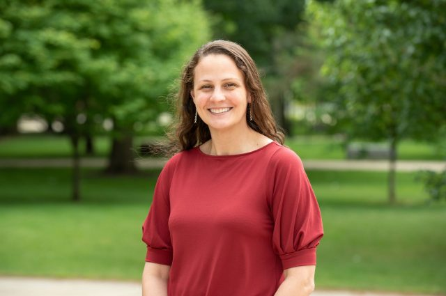 Dr. Rebekka Darner