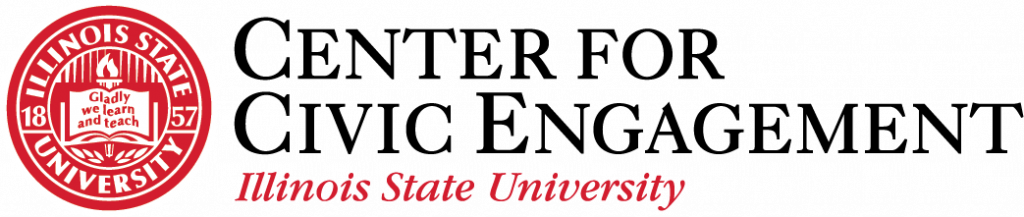 Logo for Center for Civic Engagement