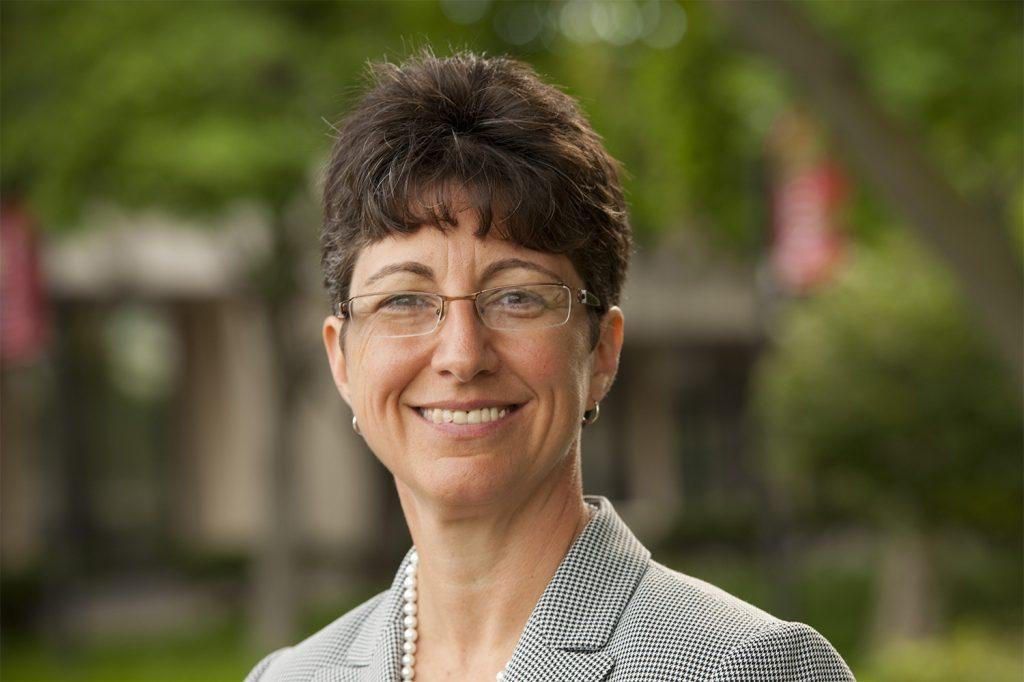 Dr. Terri Goss Kinzy