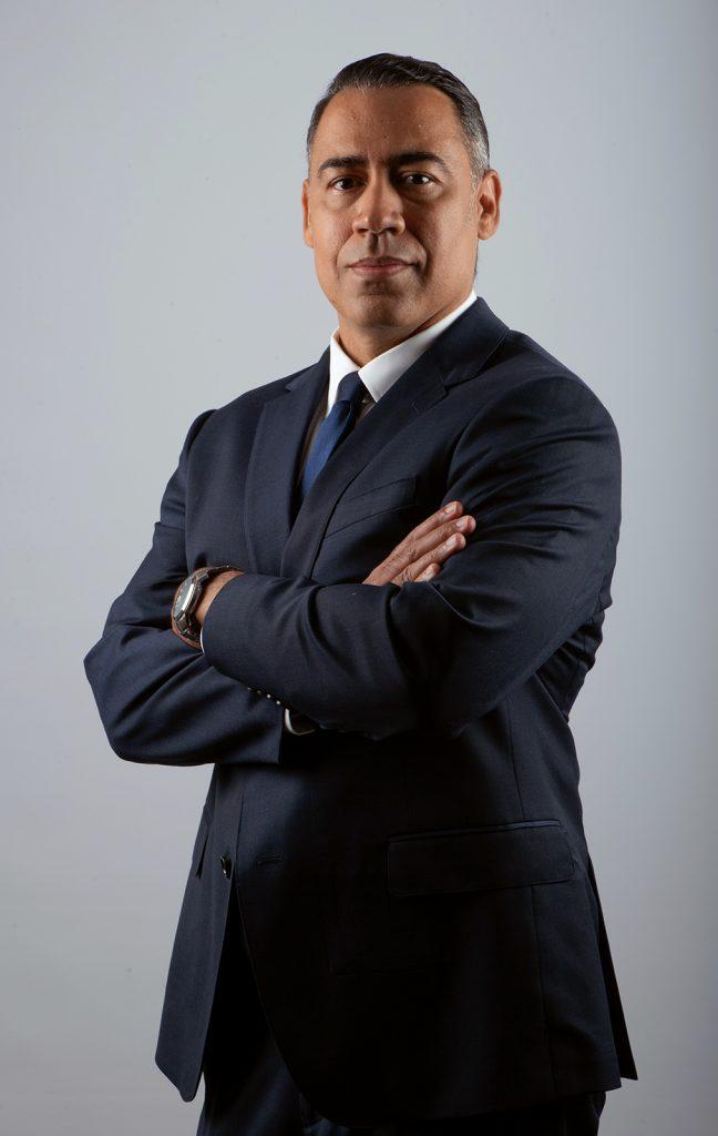 Dr. Touré Reed
