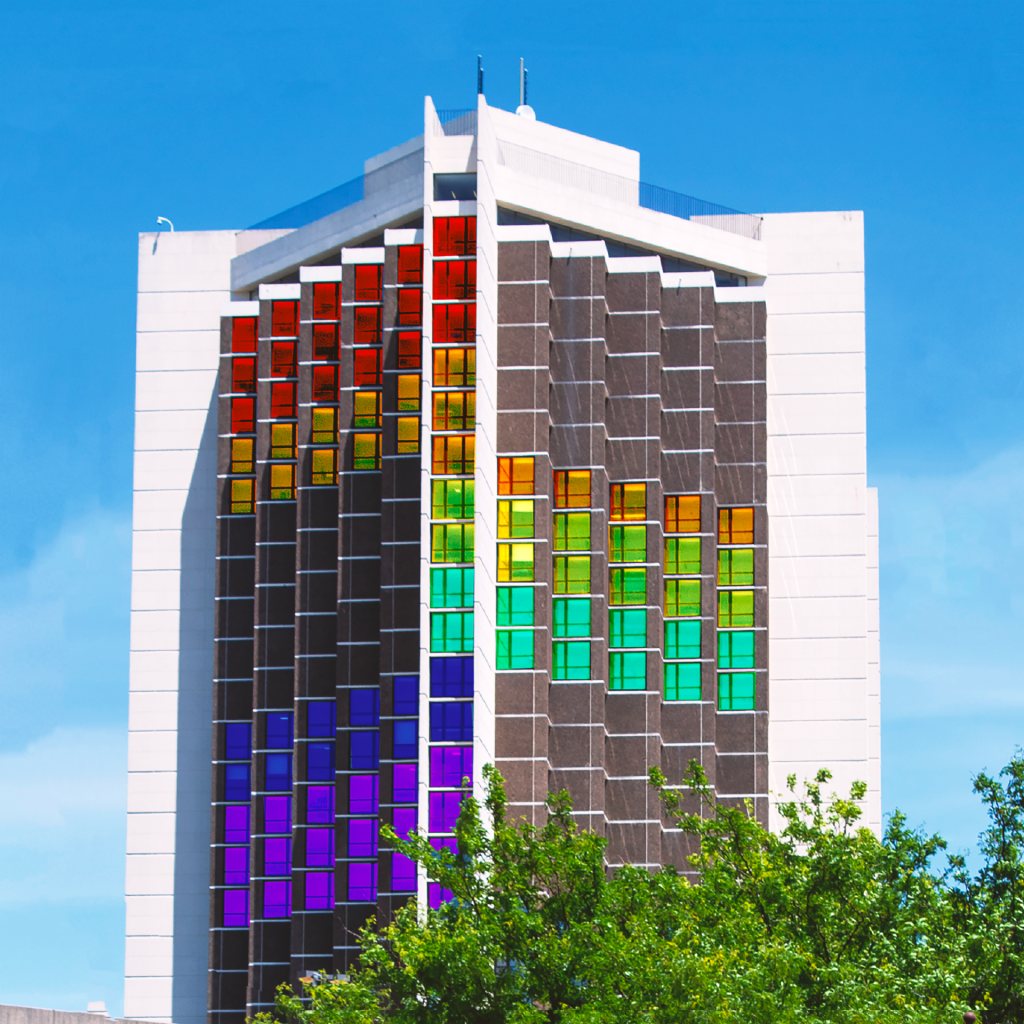 Watterson Tower