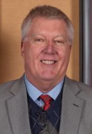 headshot of Doug Smith