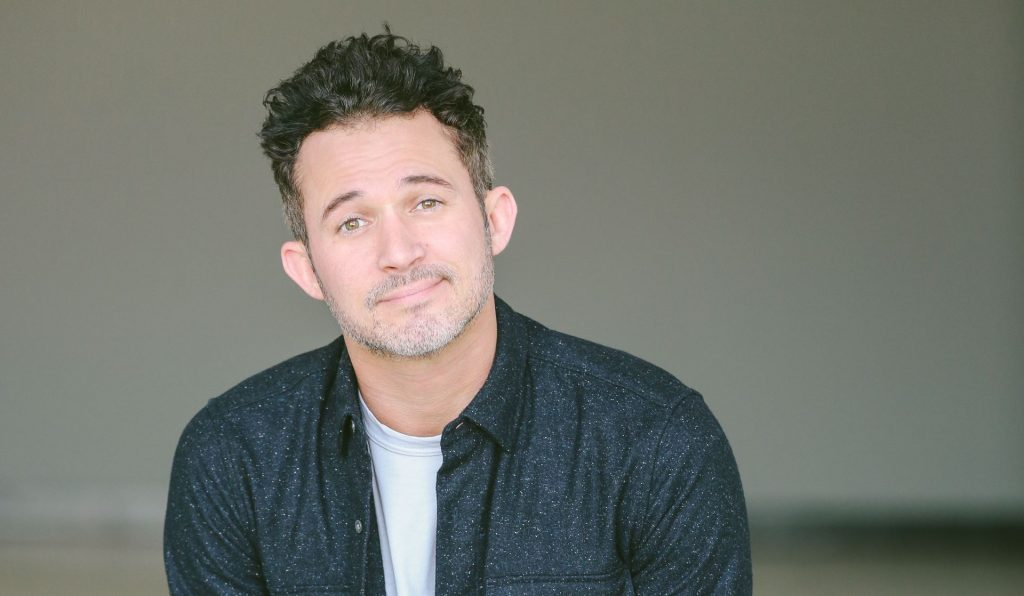 image of Justin Willman
