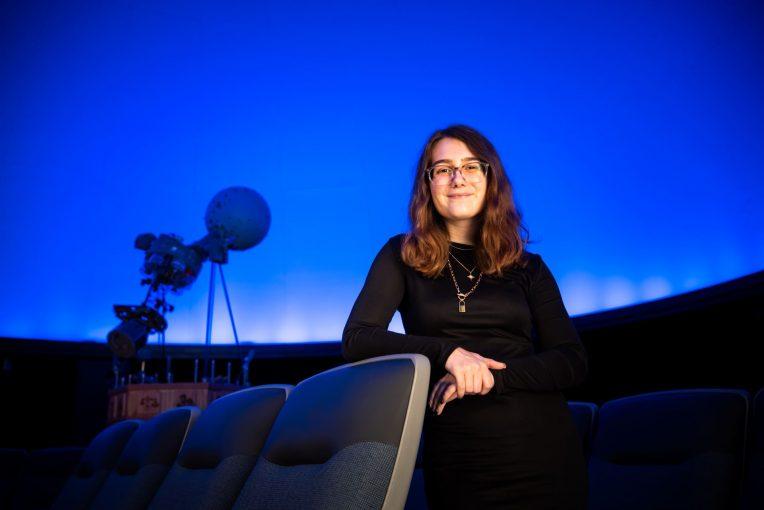 Maia Huddleston