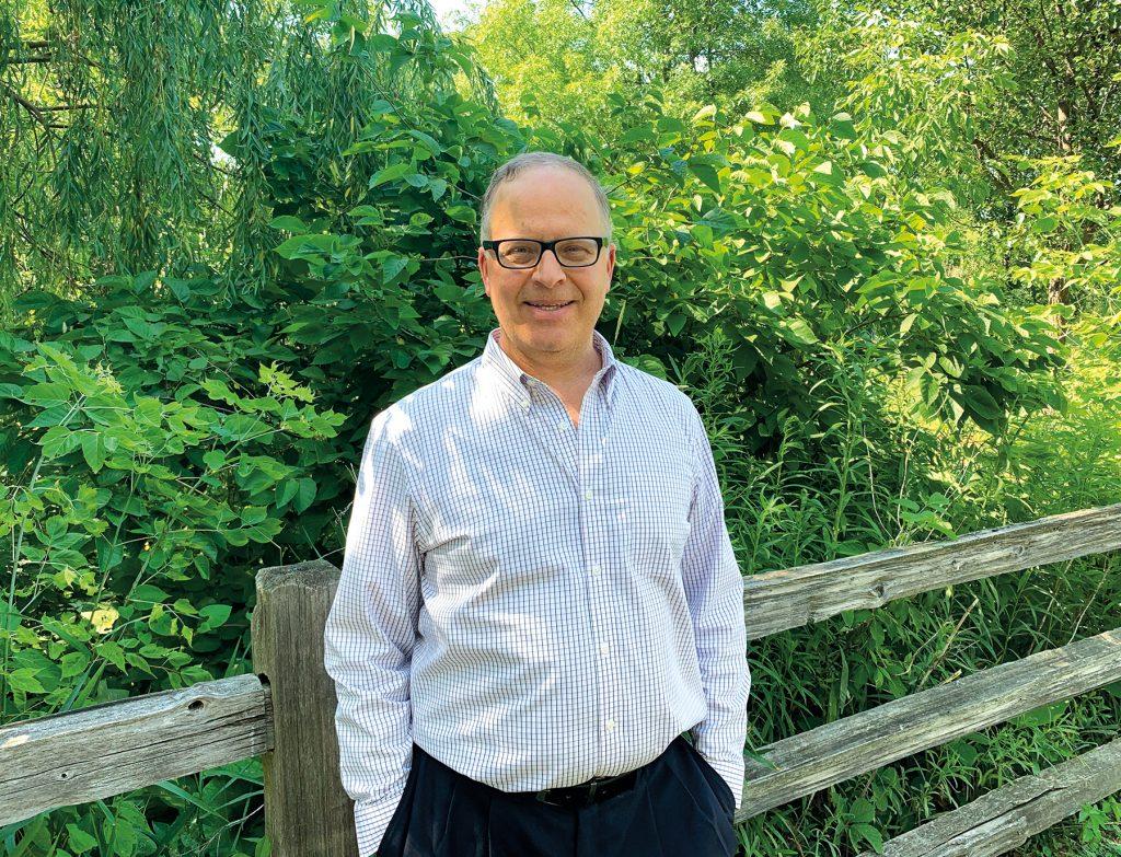 Dr. Peter Kaufman