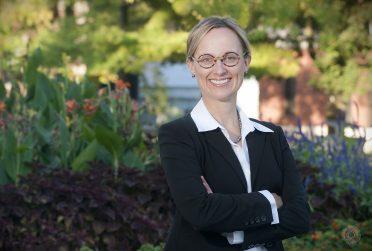 Dr. Gina Hunter