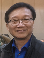 Ray Lai