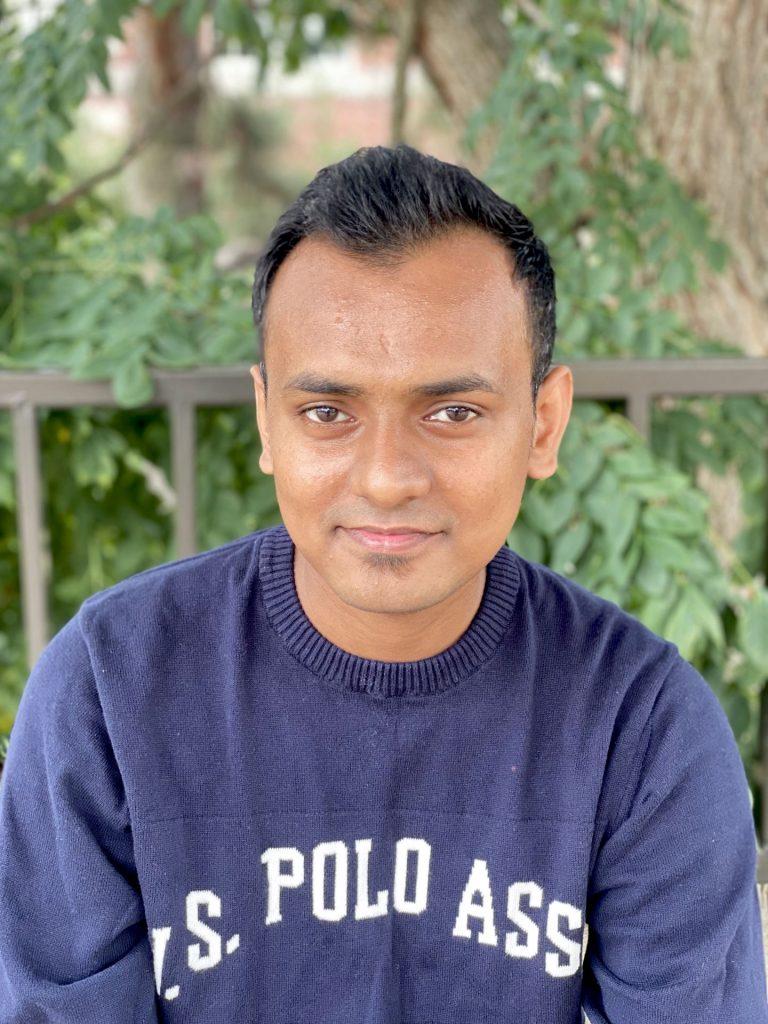 Shabaan Hossain