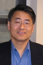 headshot of T.Y Wang