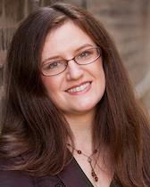 headshot of Dr. Megan E. Geigner