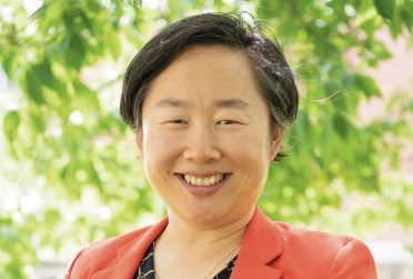 Dr. Chang Su-Russell
