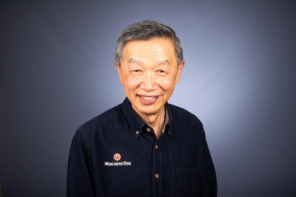 Dr. Tak Cheung