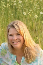 headshot of Dr. Joan Brehm