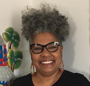 headshot of Dr. Maritza Quiñones-Rivera