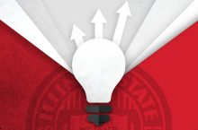 Innovation Hub Graphic