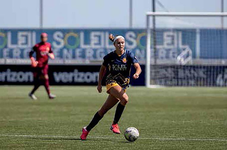 Kate Del Fava