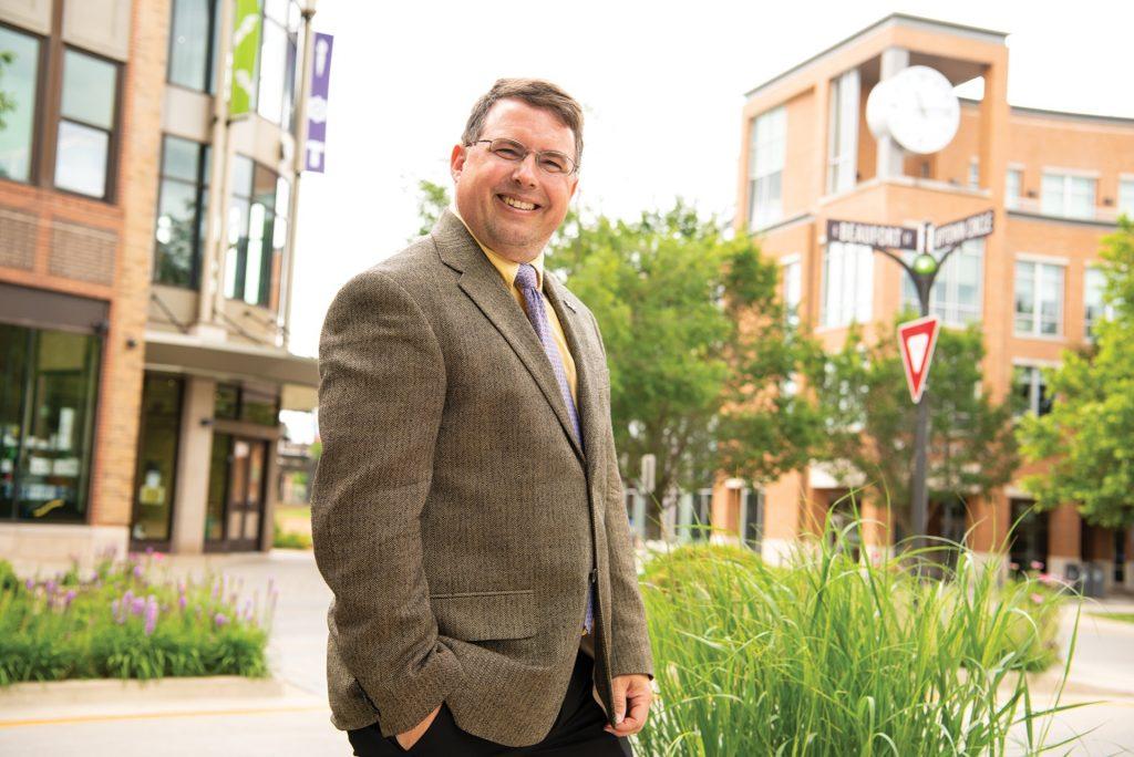 Dr. Craig C. McLauchlan