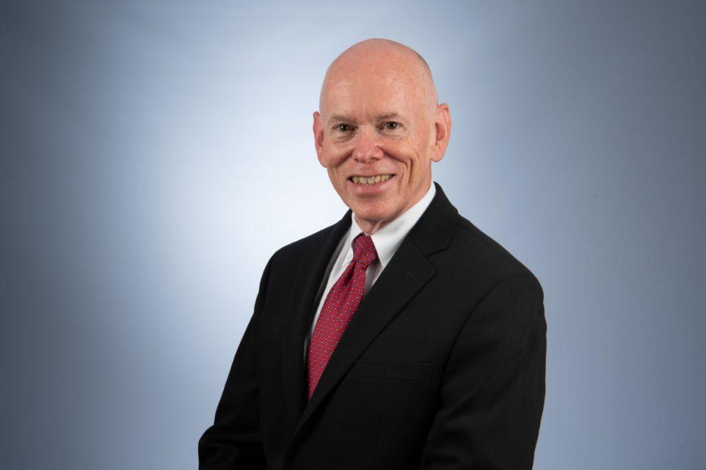 Professor Tom McClure