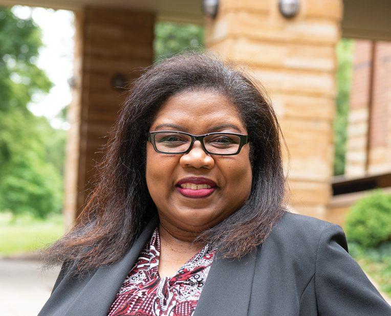 Dr. Tina Williams