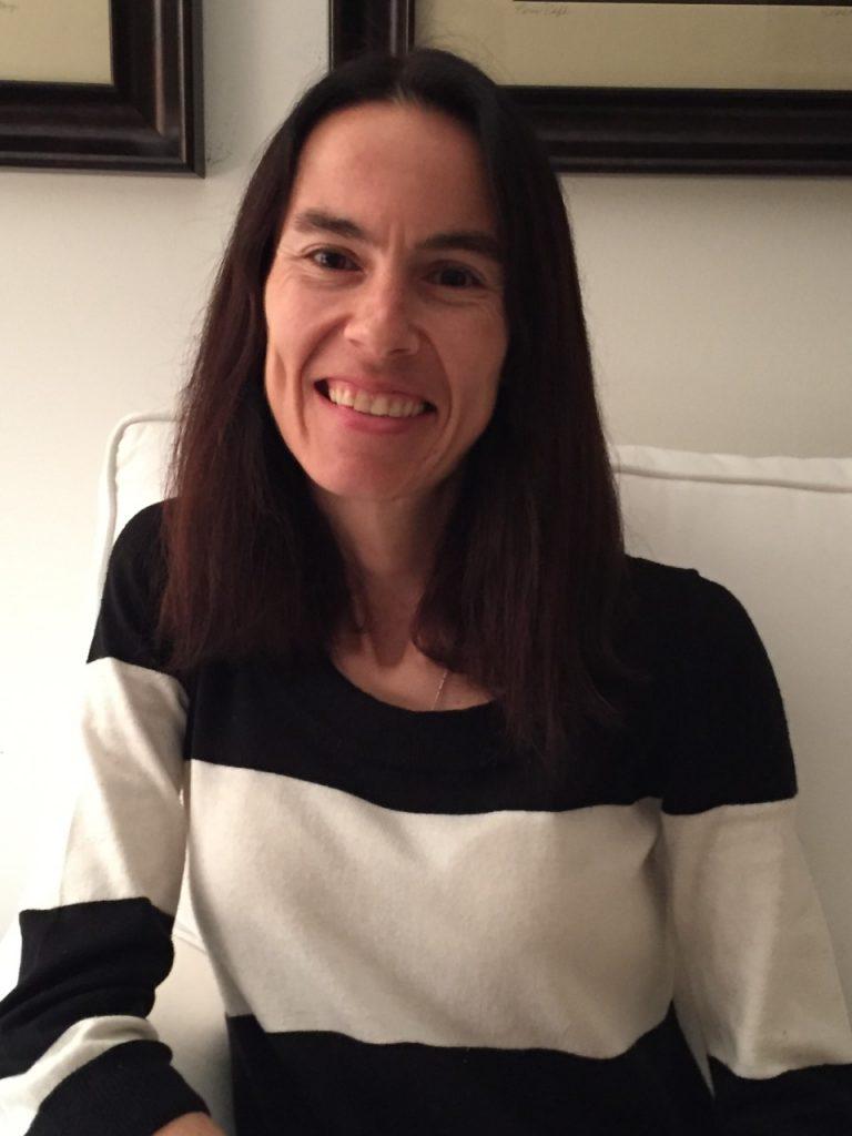 Dr. Megan Hopper