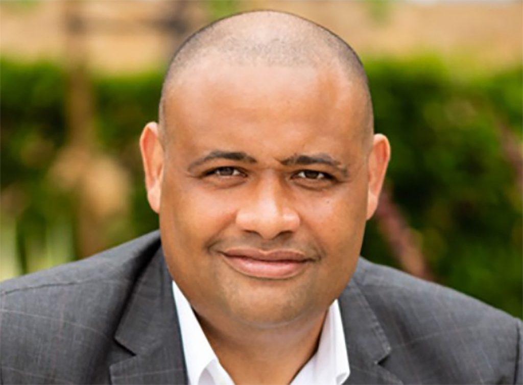 image of Dr. Joshua