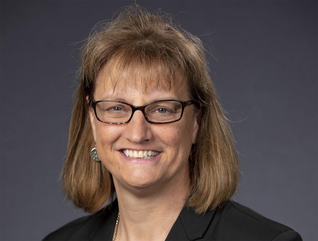 Dr. Darla Castelli