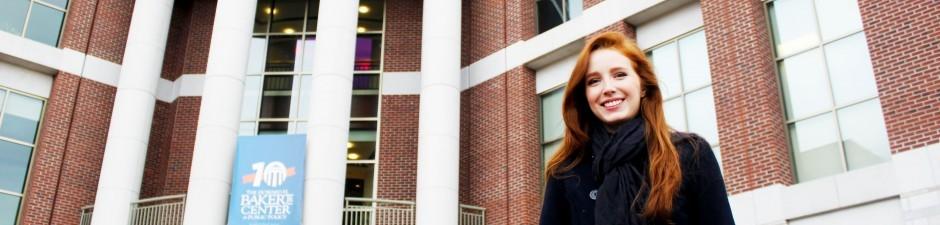 Honors & Scholars Programs E-Portfolios
