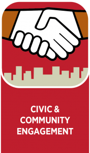 Civic & Community Engagement