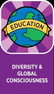 Diversity & Global Consciousness