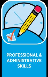 Professional & Administrative Skills