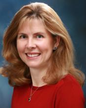 Elizabeth Cauffman